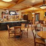 Stoney's Bar and Grill at Silvertip Resort