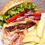 Il nostro Burger