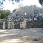 Museo de Naturaleza y Arqueologia de Calakmul