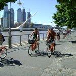 Photo provided by La Bicicleta Naranja Tours