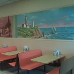 Classic hand painted works of art by the late  Long Island Master Hans Gabali
