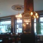 Mirror Restaurant