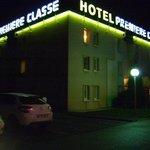Hotel Premiere Classe Niort, Niort, Francia.