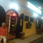 New Tipsy's on Calle los Afrechos