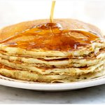 Award Winning Pancakes Served 24 hours a day
