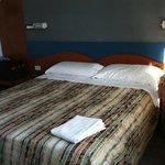 camera da letto stanza 10