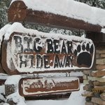 Welcome to Big Bear Hideaway!
