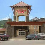 Sawridge Inn & Conference Center Peace River resmi