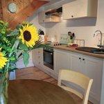 Granary Kitchen / Dining Room