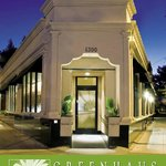 Greenhaus European Day Spa