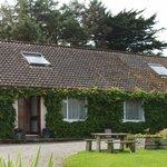 Grasshopper Cottage