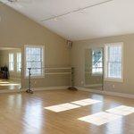 Classroom/ Yoga Studio