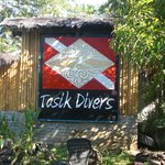 tasik divers