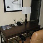 desk - room