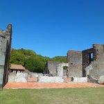 Des ruines classées aux monuments historiques