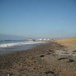 Broad Beach Rhosneigr