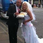 Simon & Claires Wedding