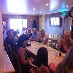 Simon & Claires Wedding Guests