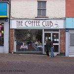 Coffee Club Bathgate
