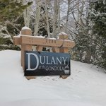 Dulany at the Gondola Condominiums Foto