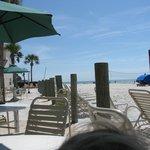 The Beachfront