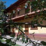 Foto di Hotel Huerta Real