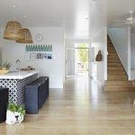 Guest Kitchen - Common area
