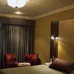 Executive Spa Room