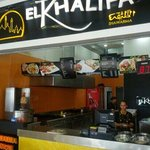 Photo of Restaurante El Khalifa Shawarma