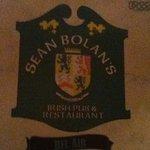 Sean Bolan's Pub