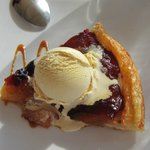 Wonderful Tarte Tatin