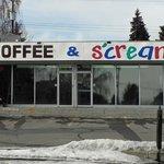 Φωτογραφία: Coffee & N'Scream