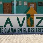 Foto de Cafetería La Voz