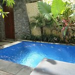 Three Bedroom Villa 301 - Private Pool