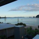 view from Mahurangi Room