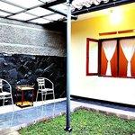 De Orange Residence Guest House