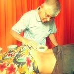 Sciatic Nerve treatment