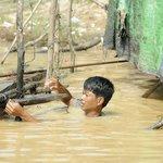Daily life in Kompong Phluk