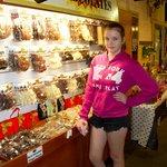 Super Size Chocolates