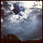 Brooding skys 6 Penny Gate Walk