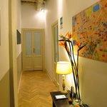 The quiet corridor