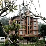 Hotel Archana Residency - Blended with Nature