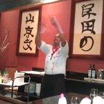 Japanese Restaurant Amazing
