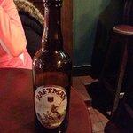 Raftman Beer, yummy!