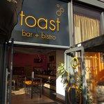 Toast Bar & Bistro