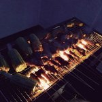 BBQ time!