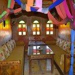 Restaurant Manar du Sud Foto
