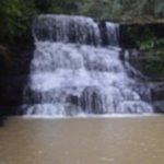 Salto Rio Barra Bonia