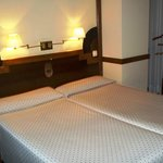 camas dobles