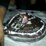 Birthday Cake - Delicious
